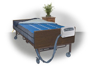 """Drive 14048 Med-Aire Bariatric Low Air Loss Mattress System - 48"""" Wide"""