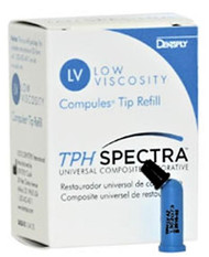 Dentsply 642611  TPH Spectra Universal Low Viscosity Compule Tip A2 Refill 20/Bx