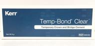 Kerr 33351 Temp-bond Clear Automix Syringe