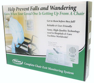 Smart Caregiver RP-BC1-SYS Easy to Use Chair Exit Alarm System