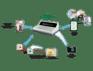 Smart Caregiver TL-2015R2 Large Facility Central Monitoring Unit