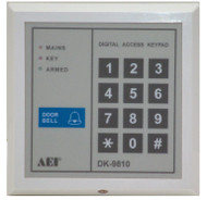 Smart Caregiver TL-2010KP Wired Reset Key pad