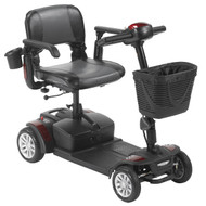 Drive Medical SFEX2417FS-21 Spitefire EX2, 4-Wheel Travel Scooter
