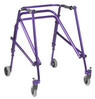 Drive KA3200-2GWP Nimbo Walker, M, Wizard Purple
