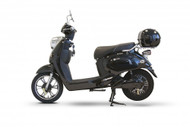 EWheels EW-09 Mobility Scooter in Black (shipping included)
