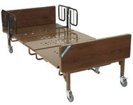 "Drive 15300 Bariatric Bed Full Electric 42"" -"