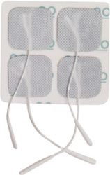 Electrodes 4Pre Gel 40x40mm (AGF-101)