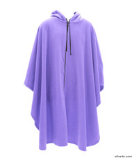 Silvert's 271001201 Mens Wheelchair Cape & Womens Adaptive Wheelchair Cape Clothing , Size ONE, LAVENDER