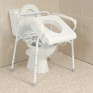 UpLift Commode Assist