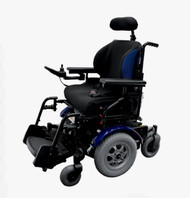 Future Mobility WPA3FM010 Explorer Viking Power Wheelchair