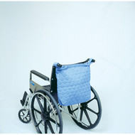 Drive 6053 Wheelchair Tote Solid