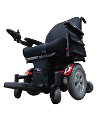 Future Mobility EXPLORER MAGELLAN POWER WHEELCHAIR - RED