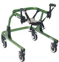 Drive TK 1070-S Hip Positioner & Pad Trekker - Small