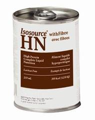 Nestle 12160617 ISOSOURCE HN FIBER VANILLA 24 x 250 ml Tetra Prisma (NN12160617) (Nestle NN12160617)