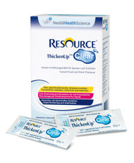 Nestle 12138489 Resource ThickenUp Clear 1.2g stick pack 288/Case NN12138489