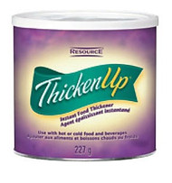 Nestle G9517578 Resource ThickenUp Powder 25lb (400oz) box