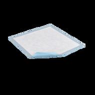 "SCA 353 TENA Extra Underpad, 17""X24"",blue, 300/Case"