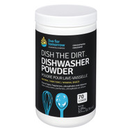 Live For Tomorrow LFT0132 1.05Kg I 2.31lb Dishwasher Powder (Unscented)