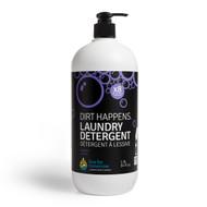 Live For Tomorrow LFTCA0743 1L I 34fl oz 8X Liquid Laundry (Lavender) (Case of 6)