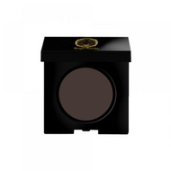 Bougiee BDEM057 Eyeshadow Matte,Dominate 607 Darkest Cool Brown Black Colour