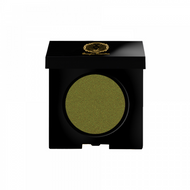 Bougiee BDEP080 Eyeshadow Pearl Green Scene 567 Khaki Green Matte with Gold Flecks Colour