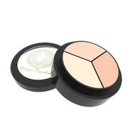 Bougiee BECT151 Buffed Cool N2-N3-N4 Concealer Trio