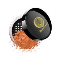 Bougiee BELB041 Loose Mineral Blush-Icing Sugar Jar Hi Beam Golden Bronze