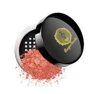 Bougiee BELB043 Loose Mineral Blush-Icing Sugar Jar Princess Pinked Copper