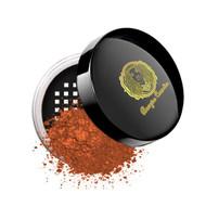Bougiee BELB044 Loose Mineral Blush-Icing Sugar Jar Chi Chi Copper Bronzed Brown