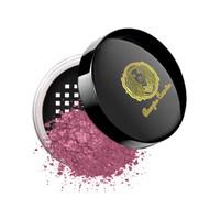 Bougiee BELB051 Loose Mineral Blush-Icing Sugar Jar Baroque Shimmering Plum