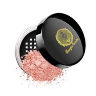 Bougiee BELB049 Loose Mineral Blush-Icing Sugar Jar Pinky Swear Shimmering Pink Gold