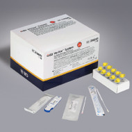 BD 256045 VERITOR SYSTEM FLU A+B TEST KIT