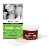 Parissa S240 Organic Wax