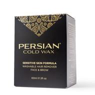 Parissa CF Persian Cold Wax Face & Brow 60 ml