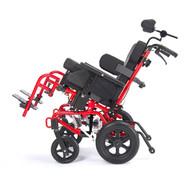Drive KGP-8010-2GR Kanga Tilt-in-Space Wheelchair