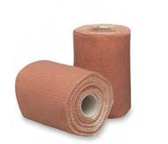 BSN 7205219 Tape Elastic ADHESIVE TENSOPLAST 7.5cm x 4-5m STRETCHED (10300) 4 ROLLS