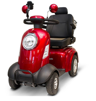 EWHEELS EW-74 Heavy Duty Scooter - All inclusive price