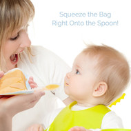 UNIMOM 20 Store and Feed Breast Milk and Food Storage Bags