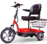 EWheels EW-32 Mobility 3-Wheel Scooter - Free shipping