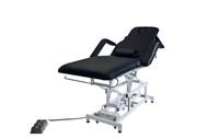 Prota Beauty PB-849B Electric Massage Bed Black