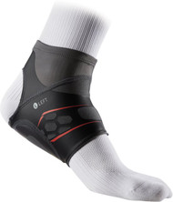 MCD 4101-SM-L Runner's Therapy - Plantar fasciitis Sleeve, Small, Left