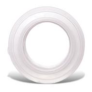 Convatec 401995 SUR-FIT Natura® Low-Pressure Adaptor 70mm 10/Box