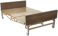 Drive Medical 15303 Full-Electric Bariatric Bed, 54""