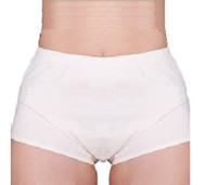 Thermoflow BR-02 Women's Briefs, White