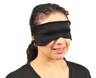 Thermoflow Eye-01 Eye Mask Black / White