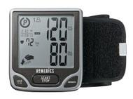 HoMedics BPW-720-CA Deluxe Automatic Wrist Blood Pressure Monitor