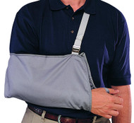 Cradle Style Arm Sling CHILD - REG. (C-17)