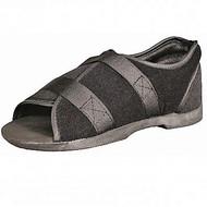 OTC 8705 Ladies Softie Open-Toe Shoe,Black