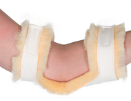 PCP 350011 REUSABLE Elbow protector (pair)ONE SIZE (350011)