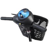 Phoenix Heavy Duty Power Scooter, 3 Wheel (PHOENIXHD3)